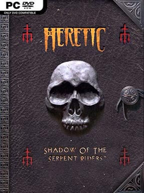 Heretic: Shadow Of The Serpent Riders Free Download (GOG)