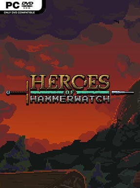Heroes Of Hammerwatch Free Download (v104 & ALL DLC's)