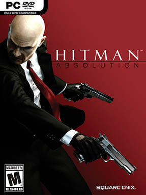 Hitman: Absolution Free Download (Professional Edition)