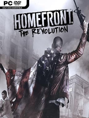 Homefront: The Revolution Free Download (Incl. ALL DLC's)
