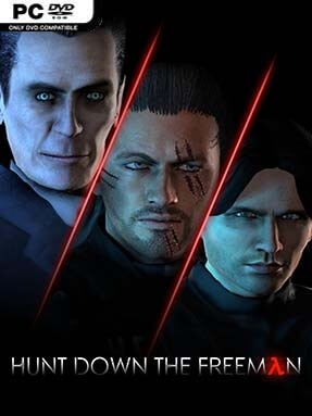 Hunt Down The Freeman Free Download (Incl. Update 2)