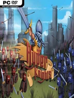 Hyper Knights Free Download (v1.07a)