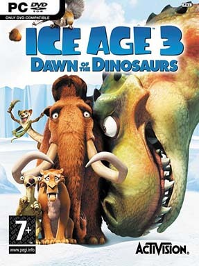 Ice Age 3: Dawn of the Dinosaurs Free Download