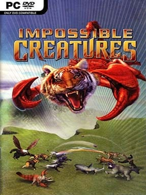 Impossible Creatures Free Download (GOG)