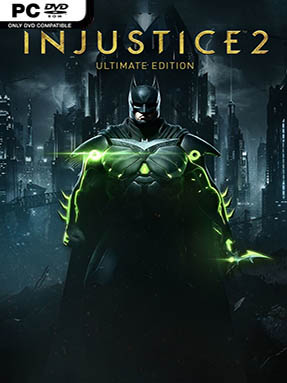 Injustice 2 Free Download (Incl. ALL DLC's)