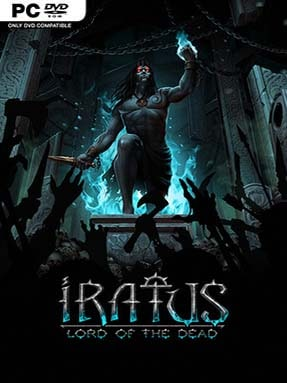 Iratus: Lord Of The Dead Free Download (v176.12.00 & ALL DLC's)