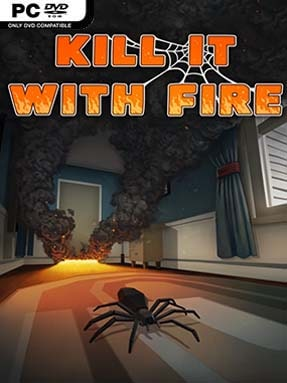 Kill It With Fire Free Download (v1.1.07)