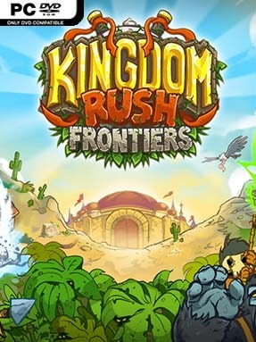Kingdom Rush Frontiers Free Download (v3.2.20)