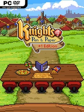 Knights Of Pen And Paper +1 Edition Free Download