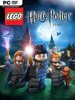 LEGO Harry Potter: Years 1-4 Free Download