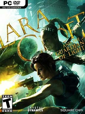 Lara Croft And The Guardian Of Light Free Download (v1.03 & ALL DLC's)