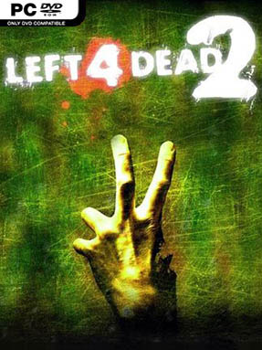 Left 4 Dead 2 Free Download (The Last Stand & ALL DLC's)