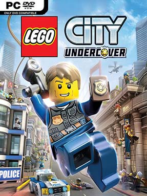 Lego City Undercover Free Download (Incl. Update 2)