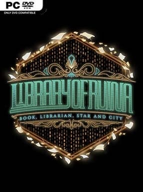 Library Of Ruina Free Download (v1.0.3.8d1)