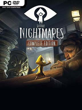 Little Nightmares Free Download (Incl. All Chapters)