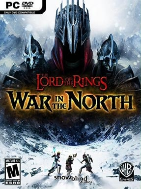 Lord Of The Rings: War In The North Free Download