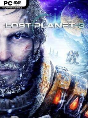 Lost Planet 3 Free Download (Incl. ALL DLC's)