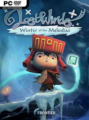 Lostwinds 2: Winter Of The Melodias Free Download