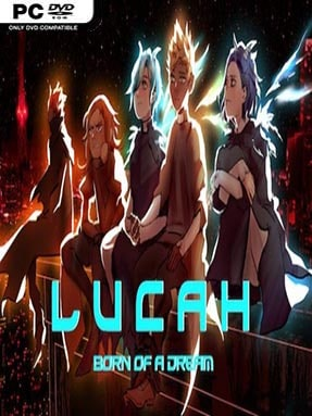 Lucah: Born Of A Dream Free Download (v1.4.0)