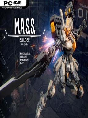 M.A.S.S. Builder Free Download (B4210625)