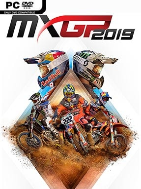 MXGP 2019 – The Official Motocross Videogame Free Download