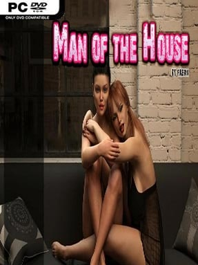 Man of the House Free Download (v1.0.2c & Uncensored)