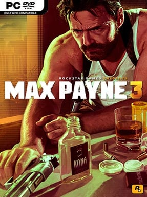 Max Payne 3 Free Download (Incl. ALL DLC's)