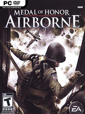 Medal Of Honor: Airborne Free Download