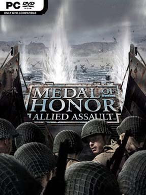 Medal of Honor: Allied Assault Free Download (GOG)