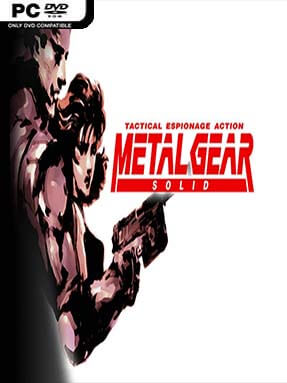 Metal Gear Solid Collection Free Download