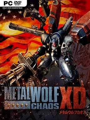 Metal Wolf Chaos XD Free Download (v1.02.2)
