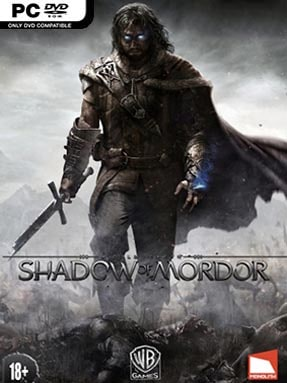 Middle-earth: Shadow Of Mordor Free Download (Incl. ALL DLC's)