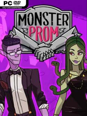 Monster Prom Free Download (Incl. DLC)