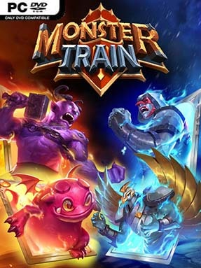 Monster Train Free Download (Build 9332)