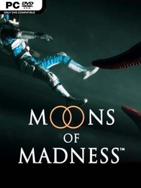 Moons Of Madness Free Download (v1.02)