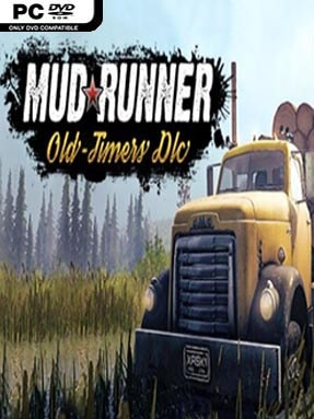 Mudrunner Free Download (Incl. ALL DLC's)