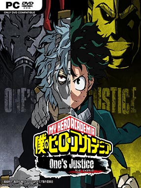 My Hero One's Justice Free Download (Incl. ALL DLC's)