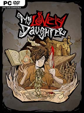 My Lovely Daughter Free Download (v1.11 & ALL DLC's)