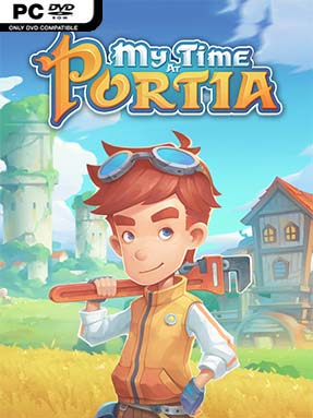 My Time At Portia Free Download (v2.0.141235)