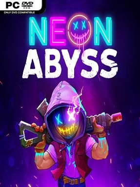 Neon Abyss Free Download (v1.2.1.37)