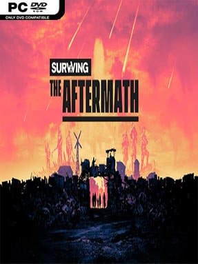 Surviving the Aftermath Free Download (v1.4.0.5654)