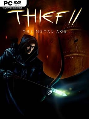 Thief II: The Metal Age Free Download (GOG)