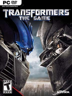Tranformers: The Game Free Download