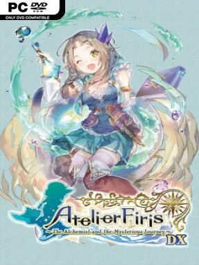 Atelier Firis: The Alchemist And The Mysterious Journey Dx Free Download (v1.0)