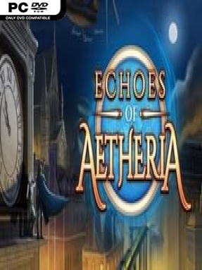 Echoes Of Aetheria Free Download (v1.5)