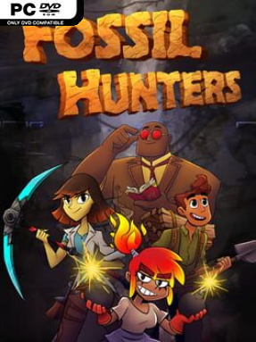 Fossil Hunters Free Download (Build 2879420)