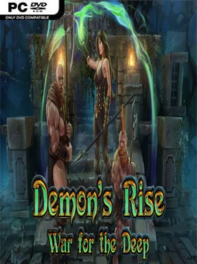 Demon's Rise – War For The Deep Free Download (v1.1)