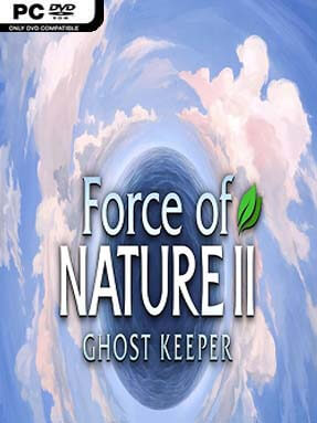 Force Of Nature 2: Ghost Keeper Free Download (v1.0.0)