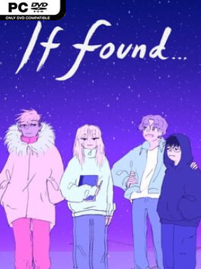 If Found… Free Download