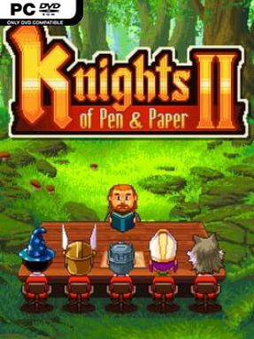 Knights Of Pen And Paper 2 Free Download (v2.5b31)